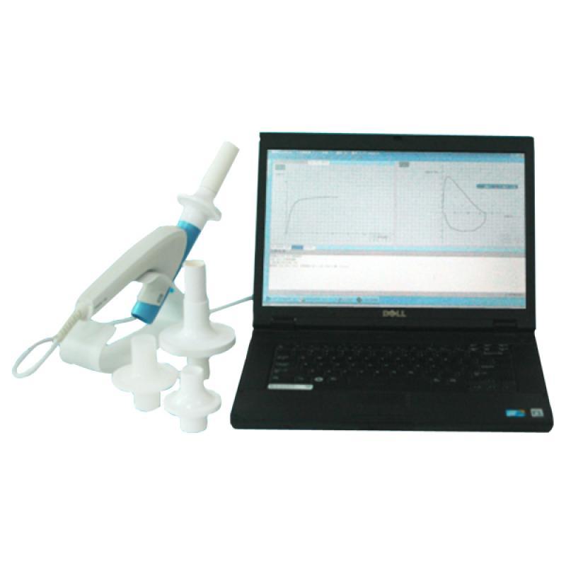 英国BTL-08肺功能检查仪 笔记本型