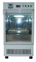 BS-1E智能数显振荡培养箱