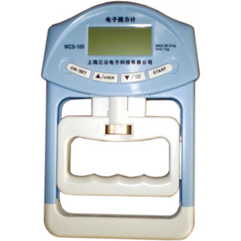 WCS-100-II型 电子握力计