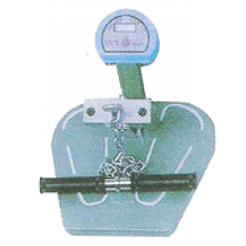 BCS-400 电子背力计