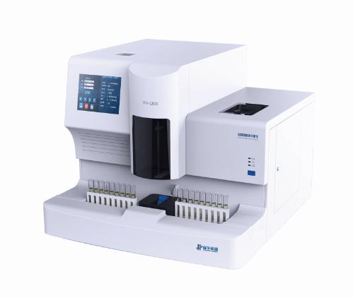 耀华 YH-1800 全自动尿液分析仪