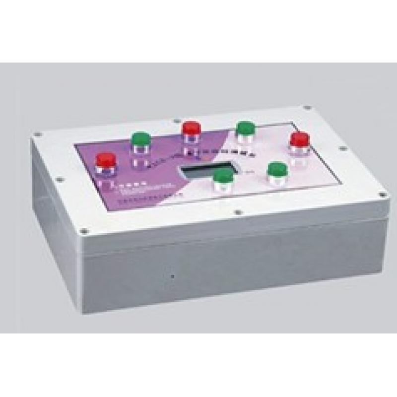 电子普及型反应时测试仪