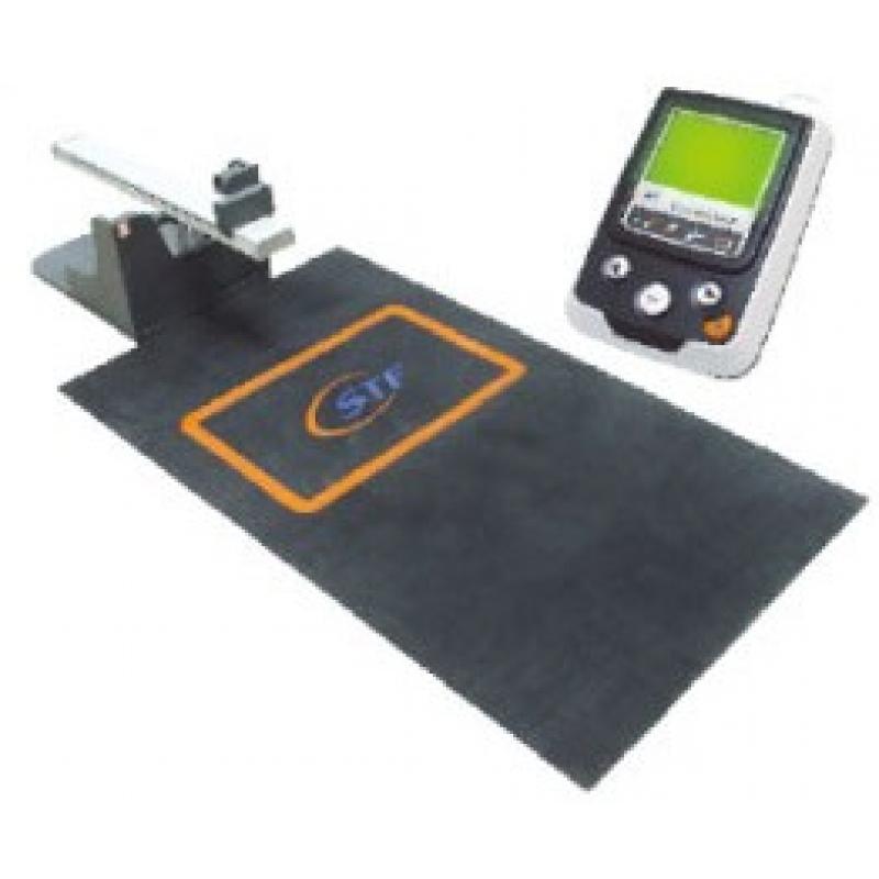 中体CSTF-TQ非接触IC卡智能型坐位体前屈测试仪
