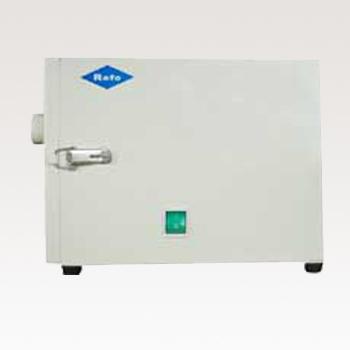 R-407小型静音无碳刷吸尘器