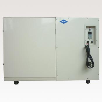 R-415 R-408静音型中央变频式吸尘器