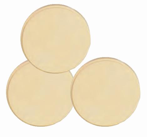 PMMA树脂盘