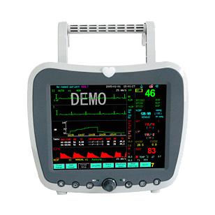 G3H多参数监护仪