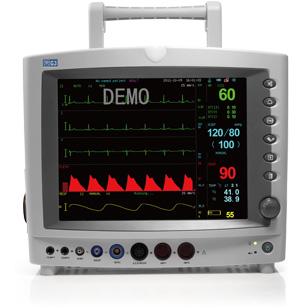 G3D多参数监护仪