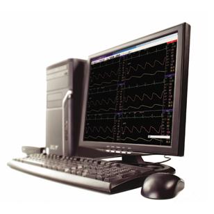 2800中央监护系统