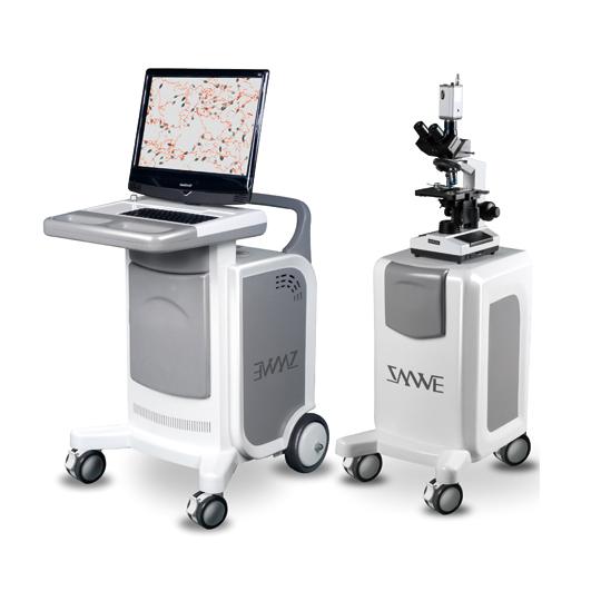 精子采集分析仪
