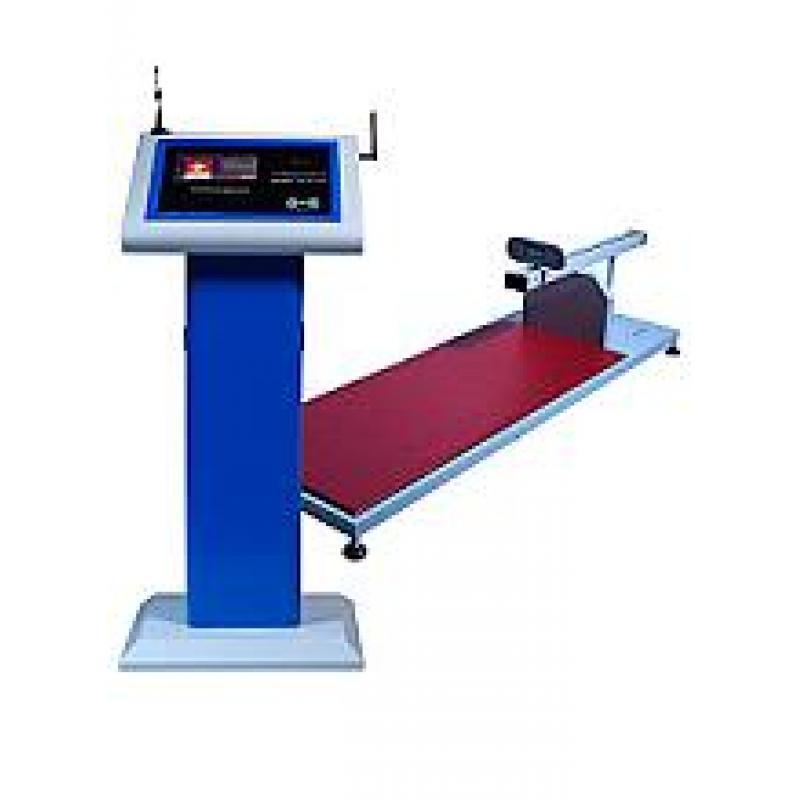 泰美泉 2000型坐位体前屈测试仪