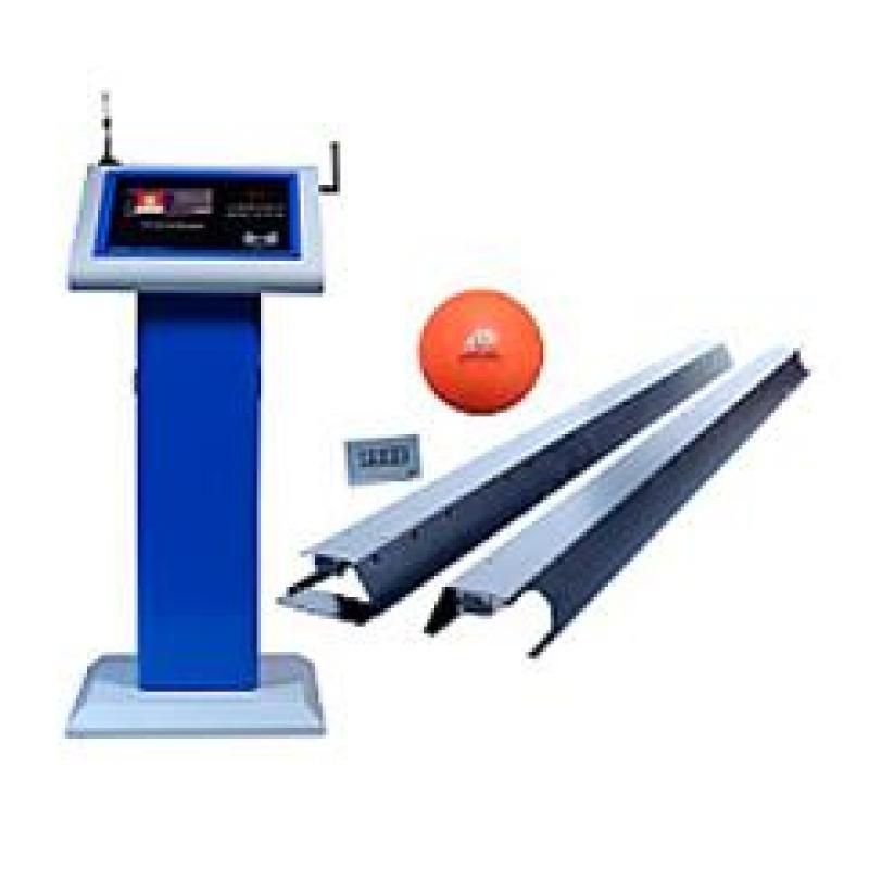 泰美泉 2000型实心球测试仪