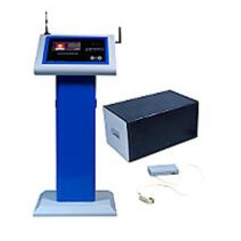 泰美泉 2000型台阶指数测试仪