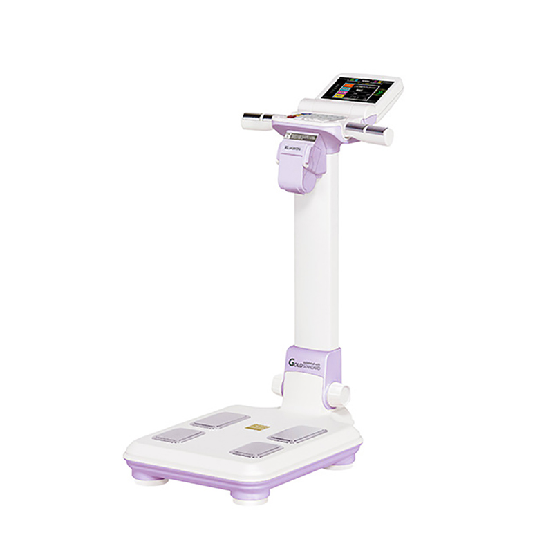 韩国进口JAWON人体成分分析仪ioi353体测仪体脂仪多少