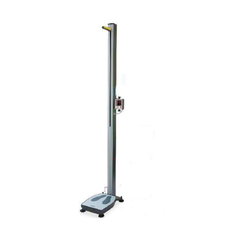 韩国原装进口全自动身高体重秤体质测试仪器GL150厂家鸿泰盛