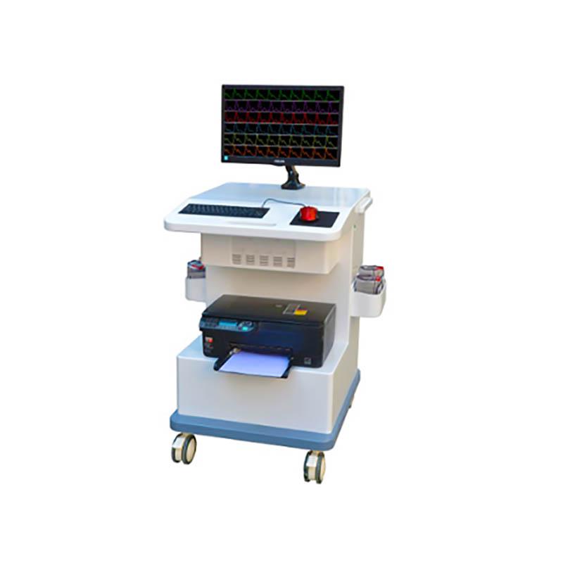 英国原装进口全自动动脉硬化检测AS-2000脉搏波速测定系统