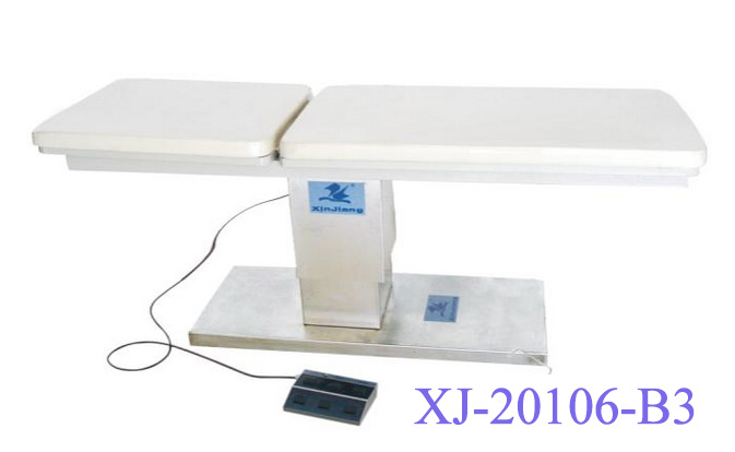 电动诊查床XJ-20106-B3