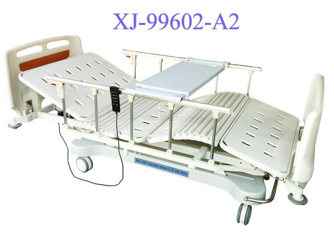 两功能电动病床XJ-99602-A2