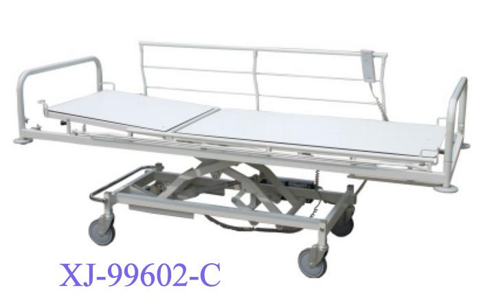 两功能电动病床XJ-99602-C