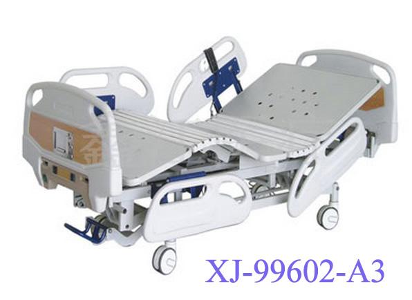 三功能电动病床XJ-99602-A3