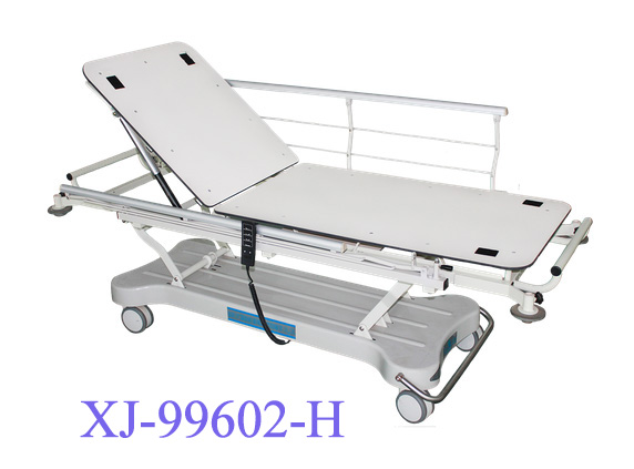 可透视电动病床XJ-99602-H