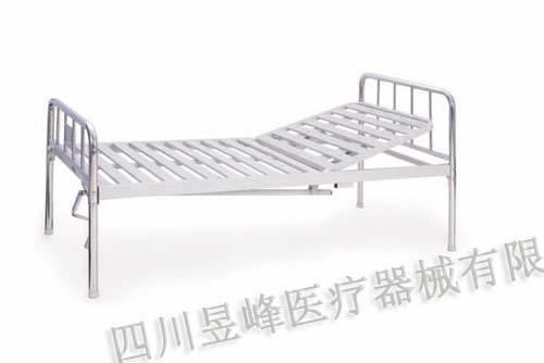 YC-075B手动单摇病床Manual single-roc