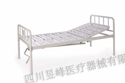 YC-074T手动单摇病床Manual single-roc