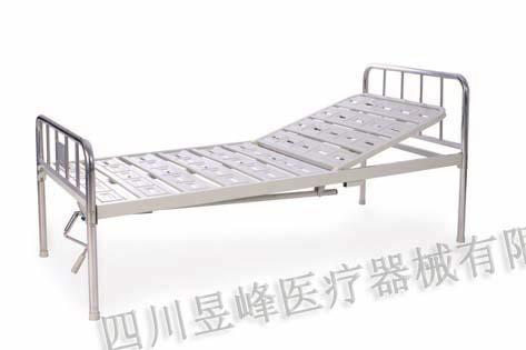 YC-073B手动单摇病床Manual single-roc