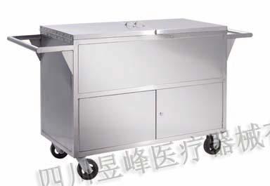 YT-027B无菌推车Aseptic cart