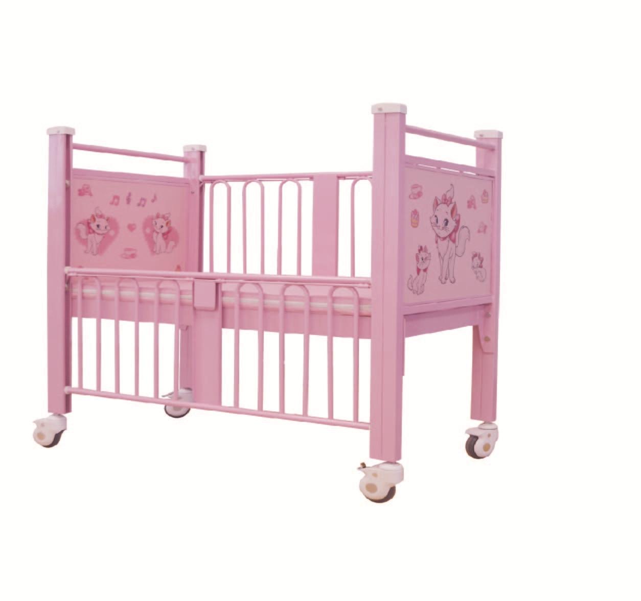 RSE12-E 高栏儿童病床