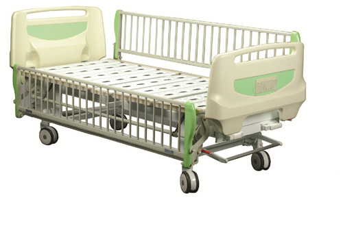 RSE12-C双摇儿童病床