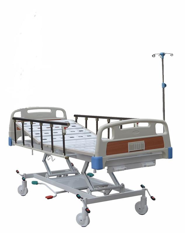 RS310 三功能液压床