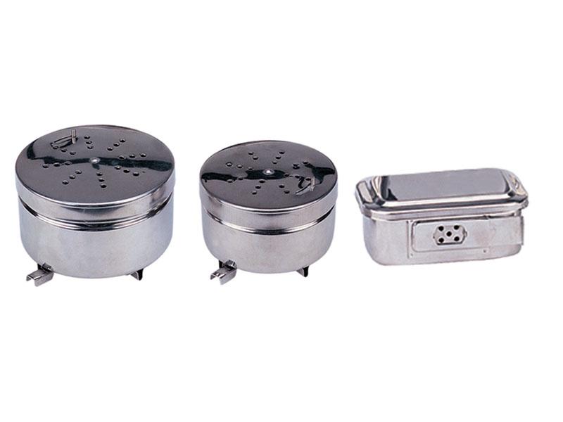 ZQ04 不锈钢针头消毒器