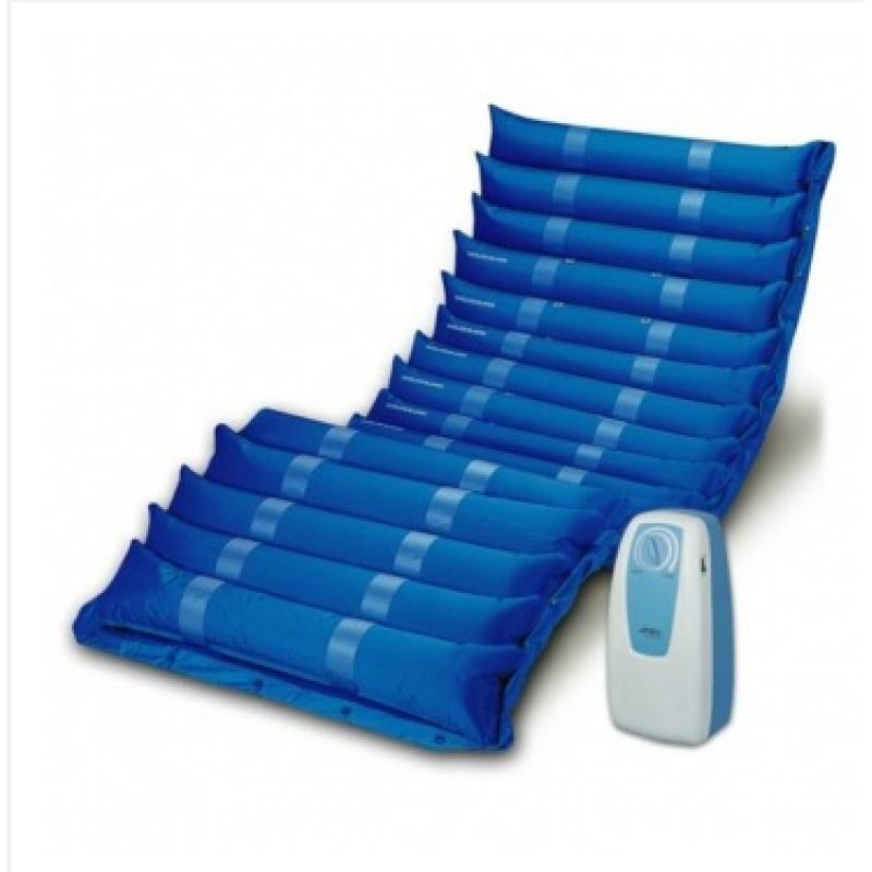 台湾雅博 防褥疮充气床垫 APEX OASIS 4000 微孔喷气4英寸条形三管交替气垫床