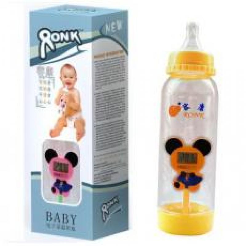 容康 RK-122C抗菌标准婴儿奶瓶