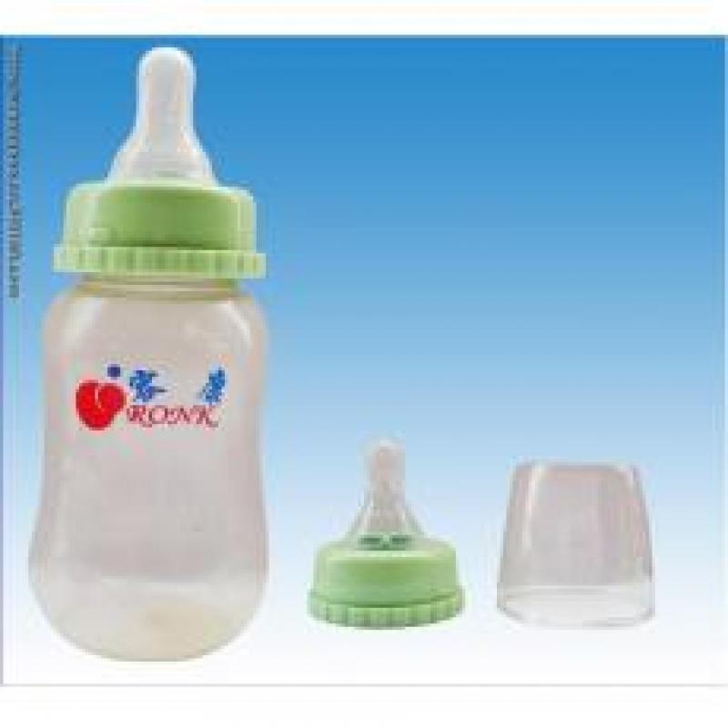 容康抗菌标准婴儿奶瓶RK-136