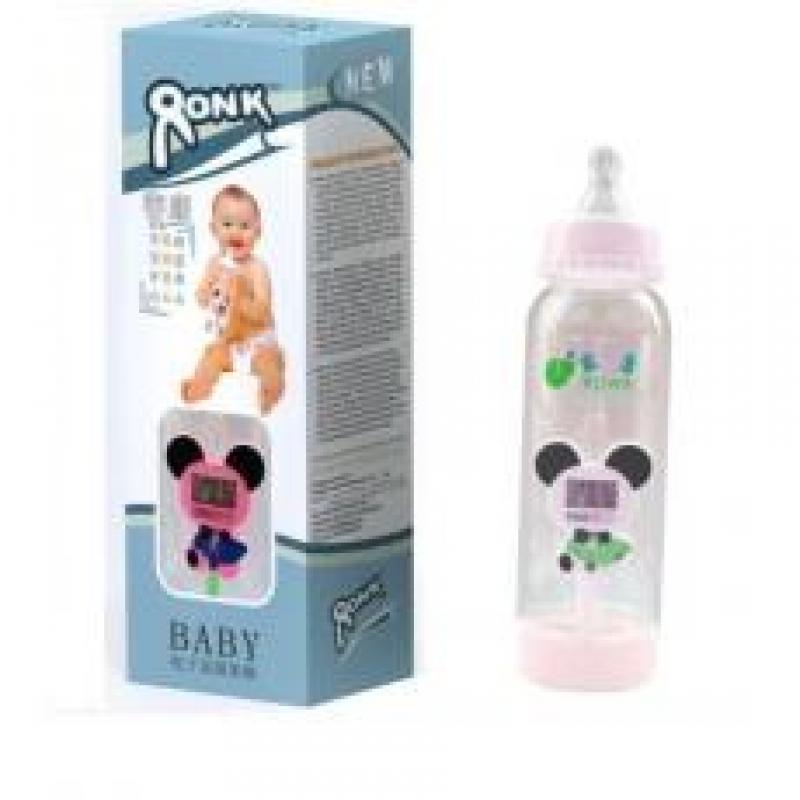 RK-122D 抗菌标准婴儿奶瓶