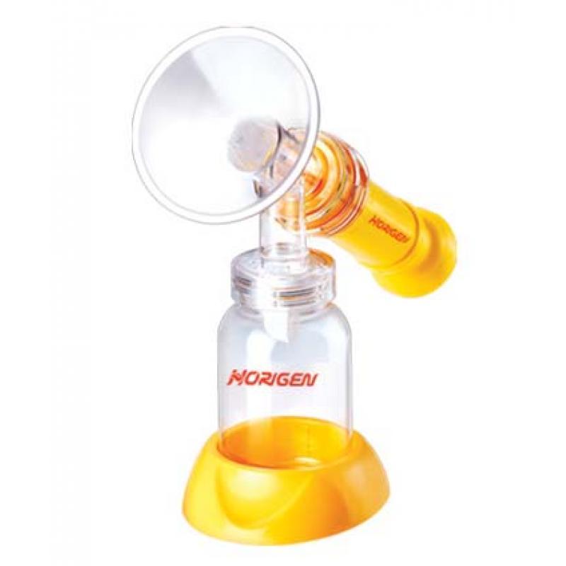 HNR/X-2103S(可调手动)吸奶器