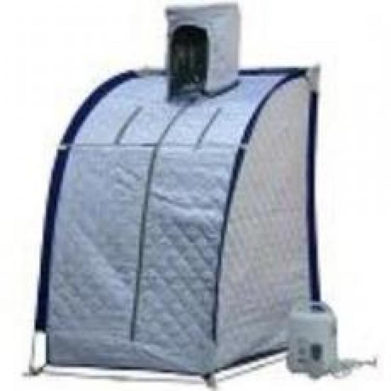 LDE-105便携式桑拿浴箱