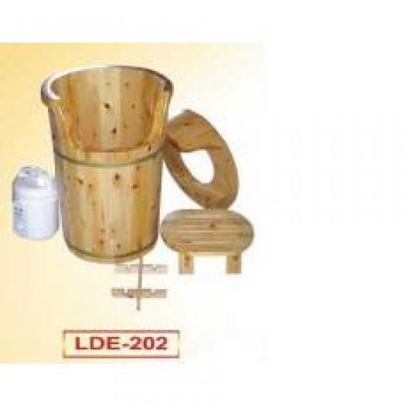 LDE-202蒸气按摩足浴