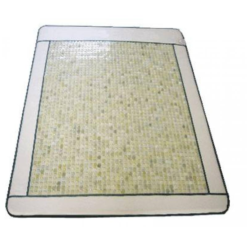 海瑞RD-S001粘贴玉石床垫