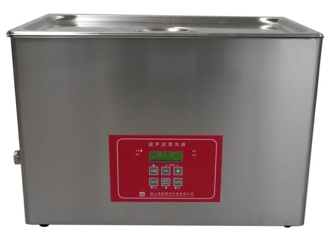 昆山美美 KM-500DE 超声波清洗机