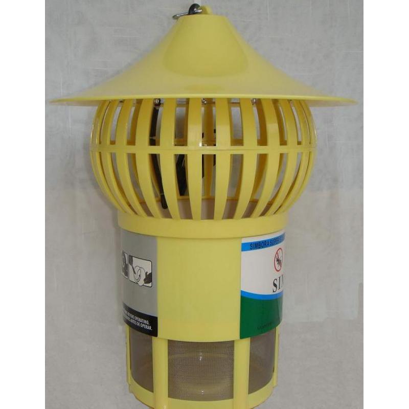 JB-M-C光触媒灭蚊器