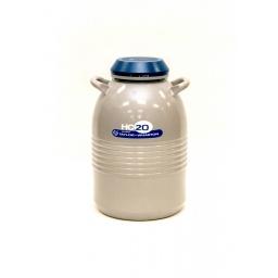 泰来华顿HC系列液氮罐HC20