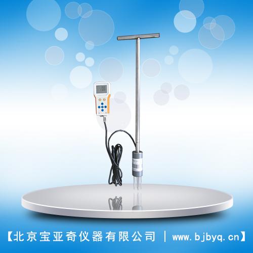 宝亚奇BY-TS1土壤墒情速测仪