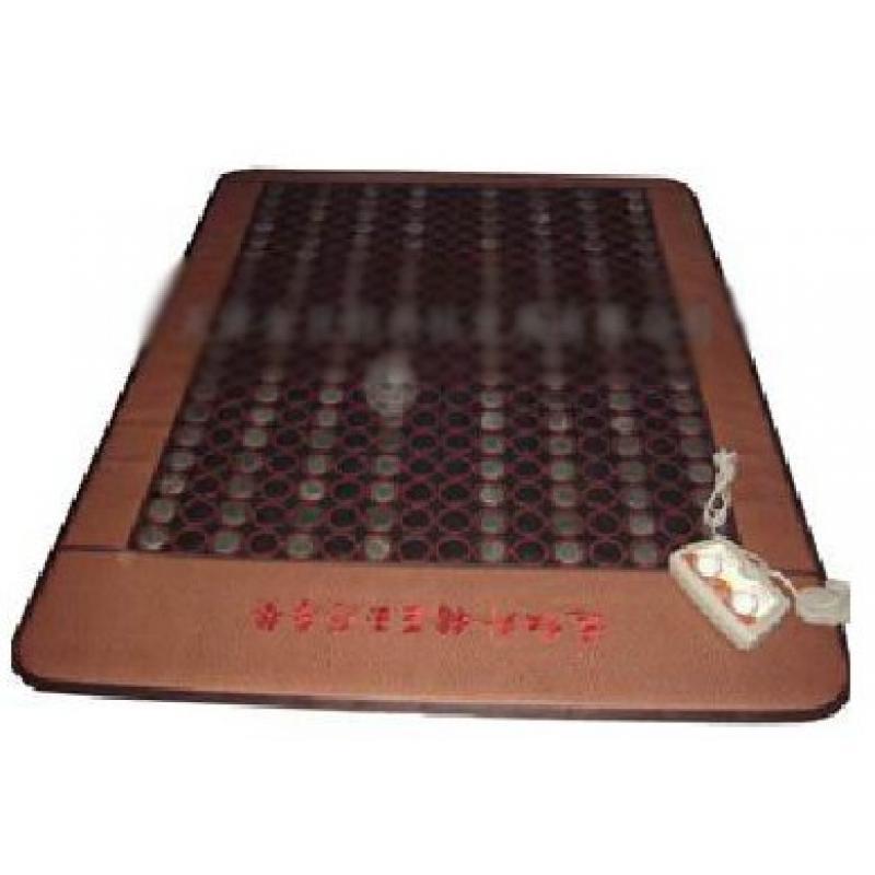 锗玉石双人床垫