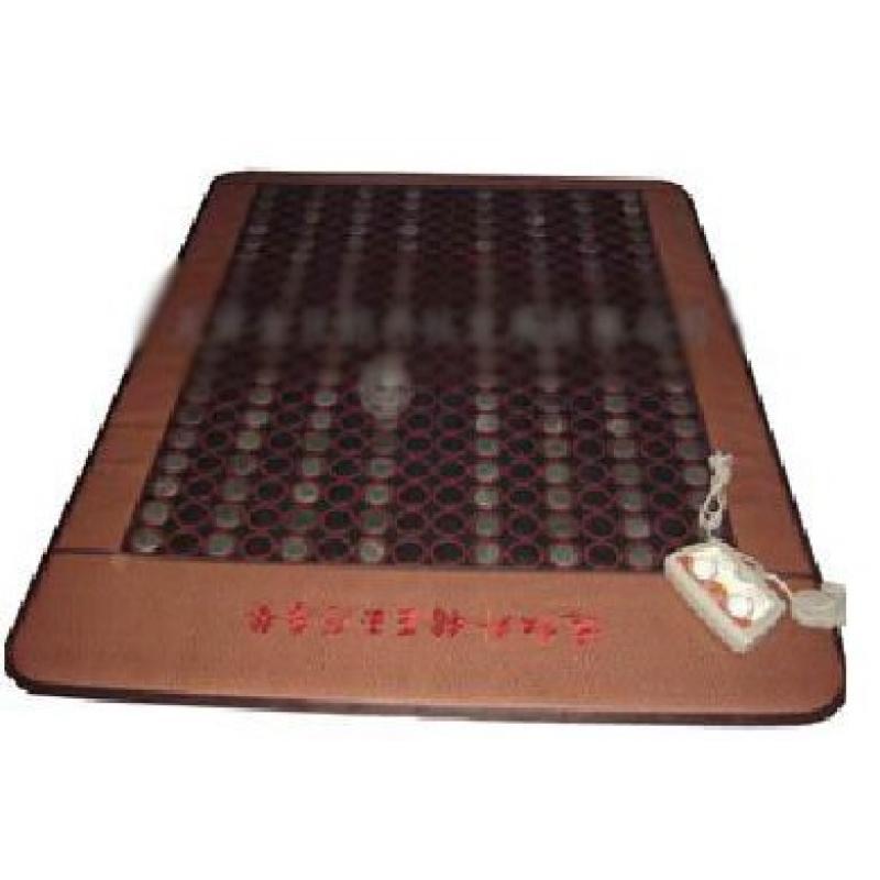 锗玉石单人床垫