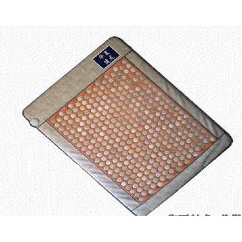 碳纤维远红外玉石床垫(双人)