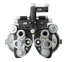 精飞KF-z3000综合验光仪  采用全面集中操作和大型刻度盘