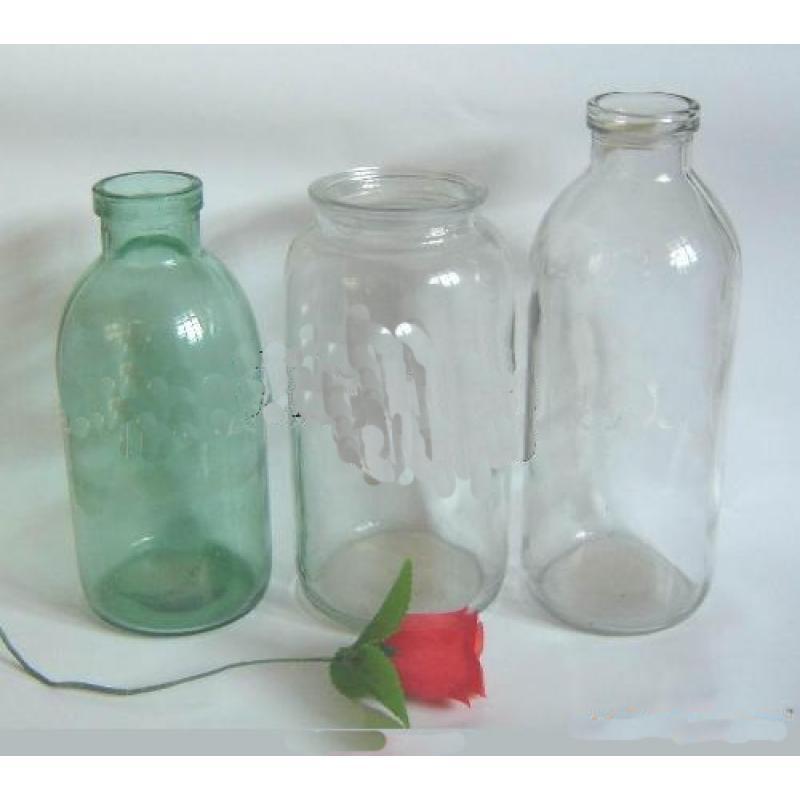 组培瓶 玻璃瓶 瓶盖